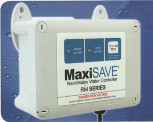 Natural Energy Solutions Maxisave Rm1000 Water Controller